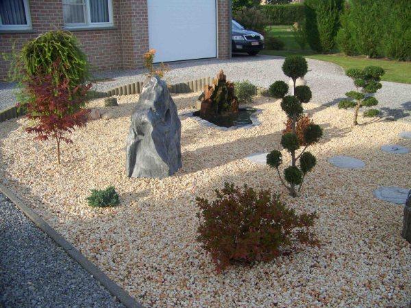 zen garden entreprise de jardinnage. Black Bedroom Furniture Sets. Home Design Ideas